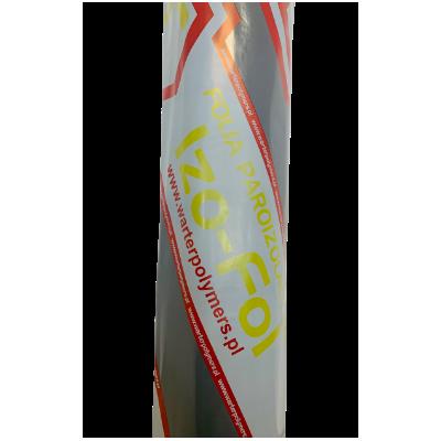 Folia malarska LDPE cienka  4m x 5m/300g